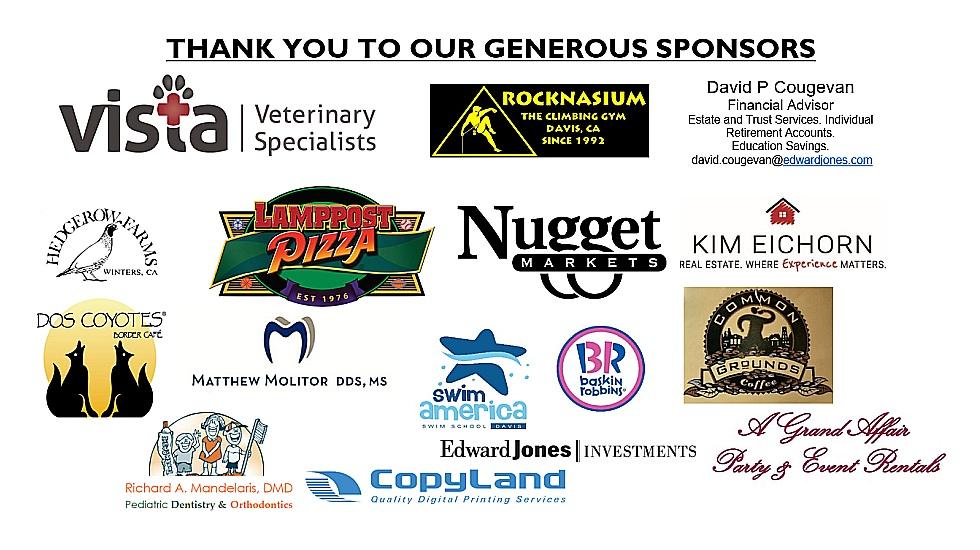 Thank You to the Birch Lane PTA Sponsors! |