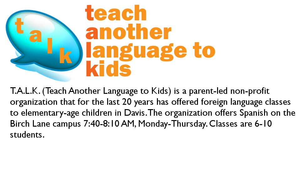 Teach Another Language to Kids