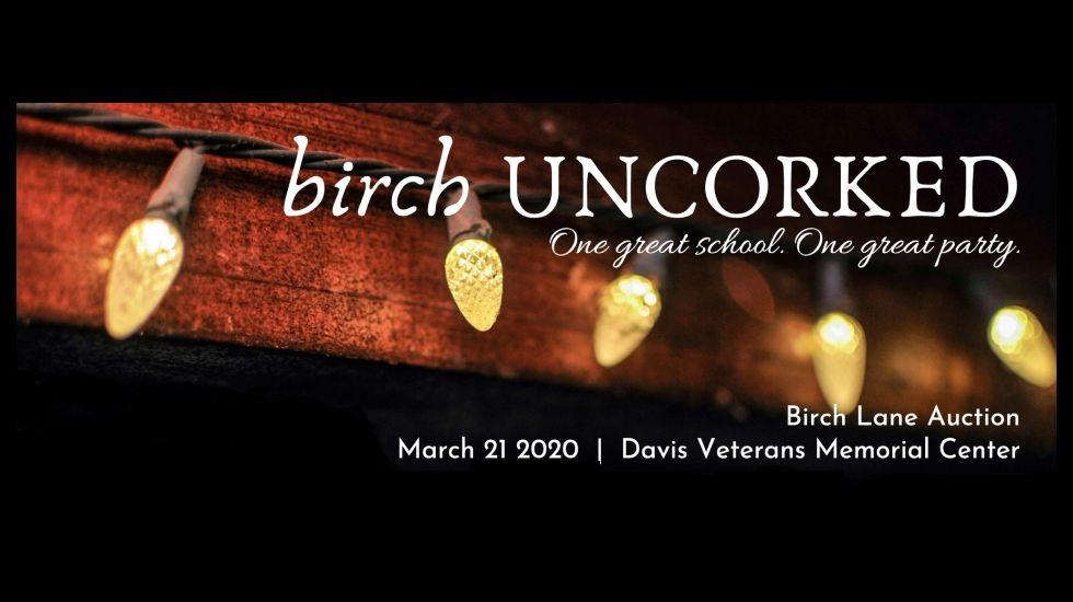 birch uncorked